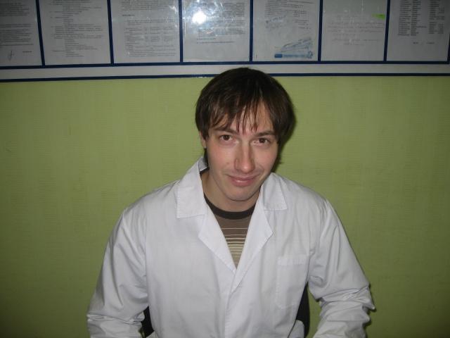 Кирилл викторович нейрохирург